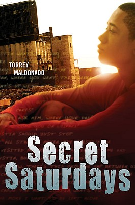 Secret Saturdays Cover
