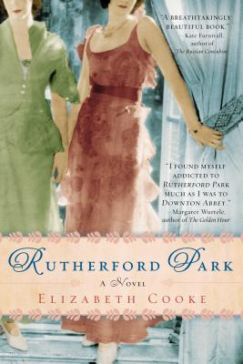 Rutherford Park Cover