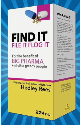 Find It File It Flog It Cover Image