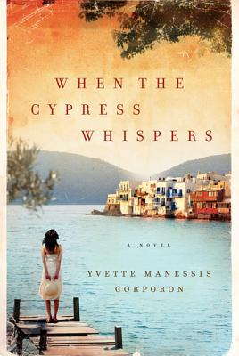When the Cypress Whispers Cover