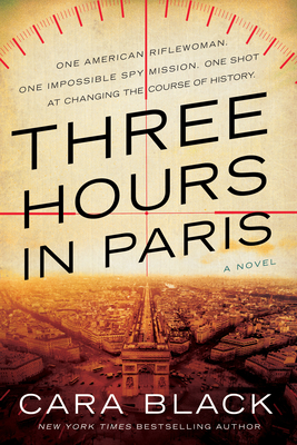 Three Hours in Paris Cover Image