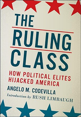 The Ruling Class Cover
