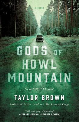 Gods of Howl Mountain: A Novel Cover Image