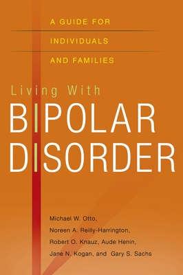 Living with Bipolar Disorder Cover