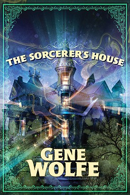 The Sorcerer's House Cover