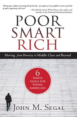 Poor Smart Rich: Moving from Poverty to Middle Class and Beyond Cover Image