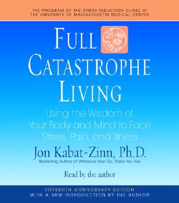 Full Catastrophe Living Cover