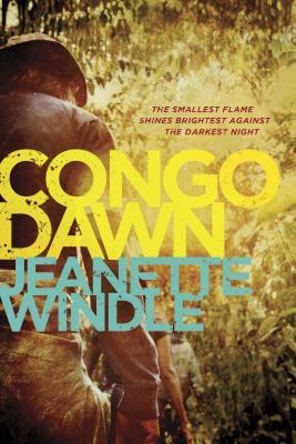 Congo Dawn Cover
