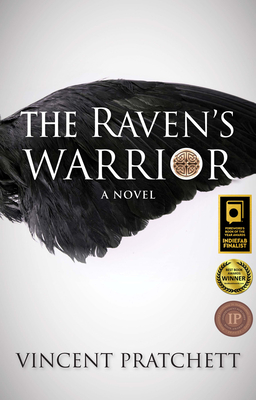 Cover for The Raven's Warrior