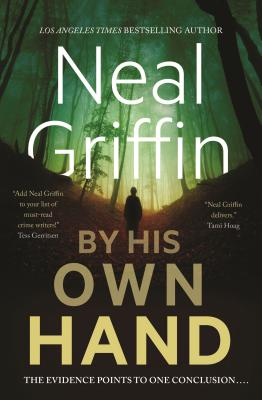 By His Own Hand: A Newberg Novel (The Newberg Novels #3) Cover Image