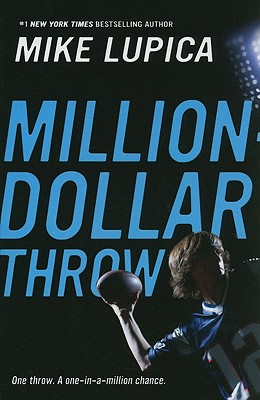 Million-Dollar Throw Cover