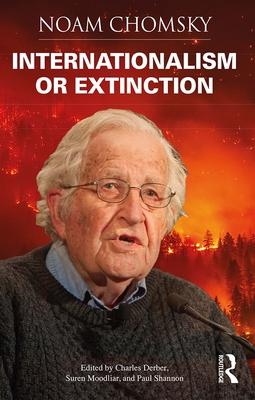 Internationalism or Extinction Cover Image