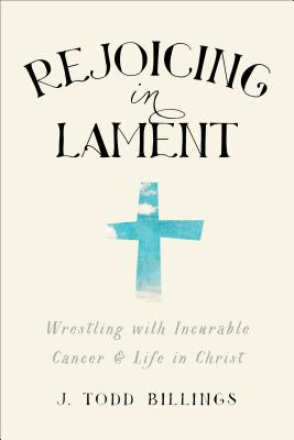 Cover for Rejoicing in Lament