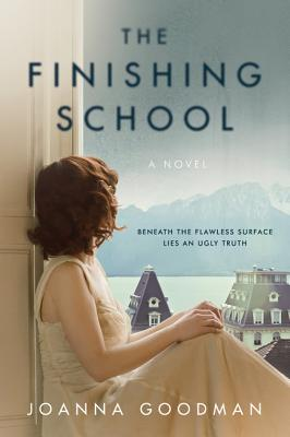 The Finishing School: A Novel Cover Image