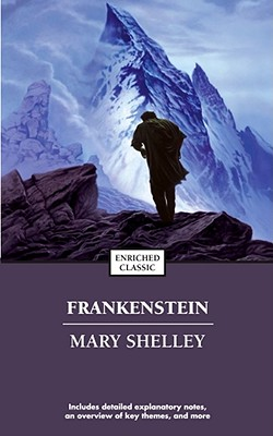 Frankenstein (Enriched Classics) Cover Image