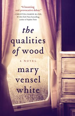 Cover for The Qualities of Wood