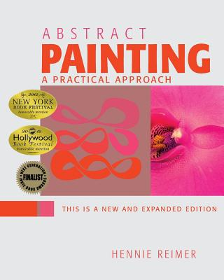 Abstract Painting, a Practical Approach Cover