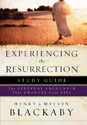 Experiencing the Resurrection Study Guide Cover
