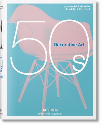 Decorative Art 50s Cover Image