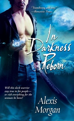 In Darkness Reborn Cover Image
