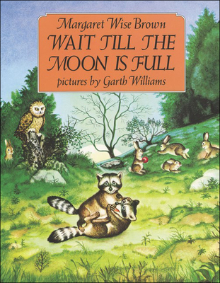 Cover for Wait Till the Moon Is Full