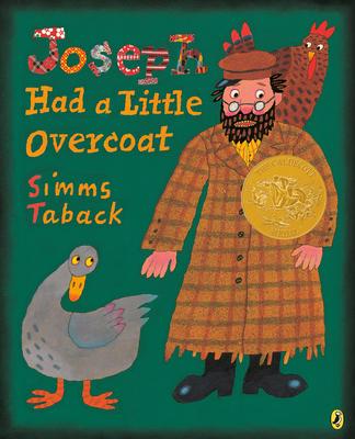 Joseph Had a Little Overcoat Cover Image