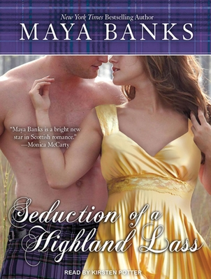 Seduction of a Highland Lass Cover Image
