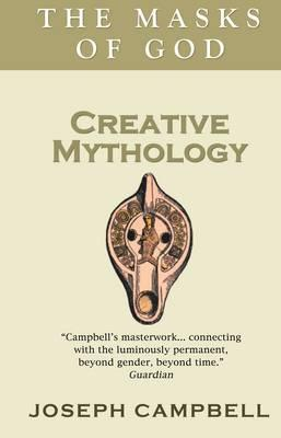 Cover for Creative Mythology