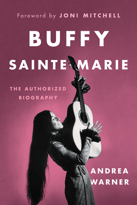 Cover for Buffy Sainte-Marie