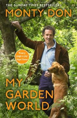 My Garden World Cover Image
