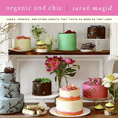Organic and Chic Cover
