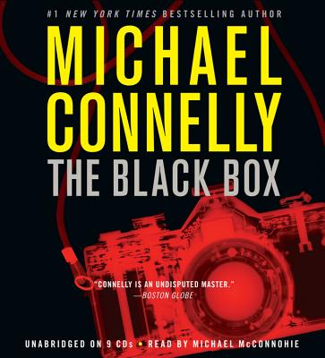 The Black Box Lib/E (Harry Bosch) Cover Image