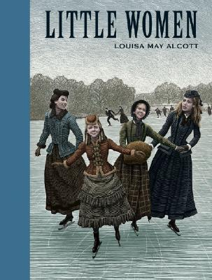 Little Women (Sterling Unabridged Classics) Cover Image