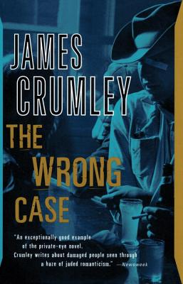 The Wrong Case (Milo Milodragovitch #1) Cover Image