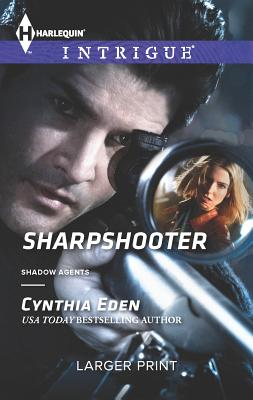 Cover for Sharpshooter