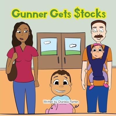 Gunner Gets Stocks Cover Image