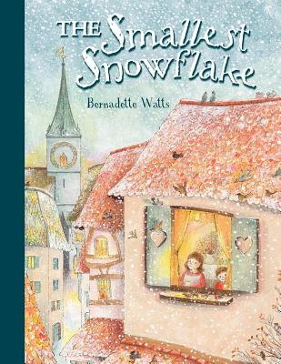 The Smallest Snowflake Cover