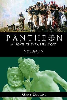 Pantheon - Volume V Cover