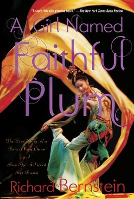 A Girl Named Faithful Plum Cover