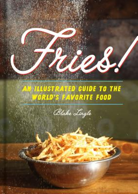 Fries! Cover