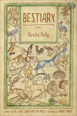 Bestiary: Poems Cover Image