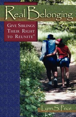 Real Belonging: Give Siblings Their Right to Reunite Cover Image