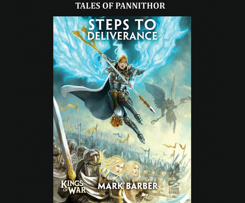 Cover for Steps to Deliverance