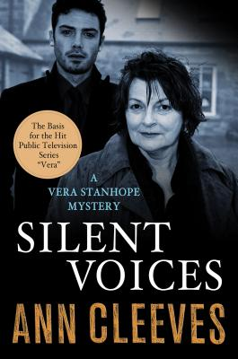 Silent Voices Cover