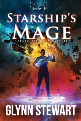 Starship's Mage Cover Image