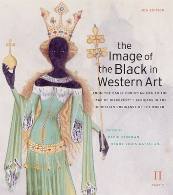 The Image of the Black in Western Art, Volume II Cover