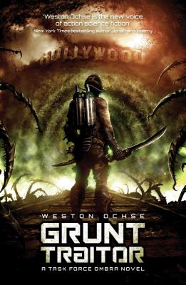 Grunt Traitor Cover Image