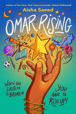 Omar Rising Cover Image