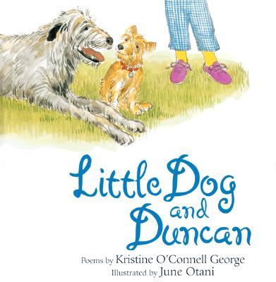 Cover for Little Dog and Duncan