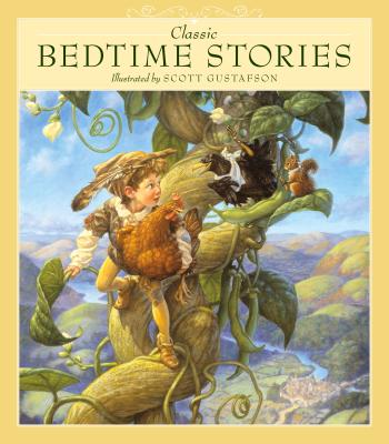 Classic Bedtime Stories Cover Image